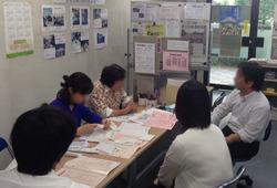 領収書整理会昼.JPGのサムネール画像のサムネール画像